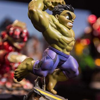 Hulk MiniCo Figure