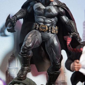 Batman Premium Format Figure Front View