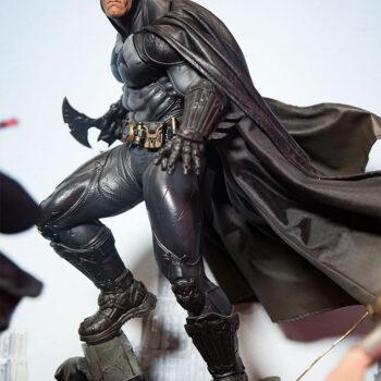 Batman Premium Format Figure Left Side