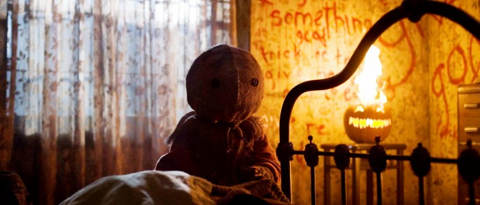 Trick R Treat- Sam