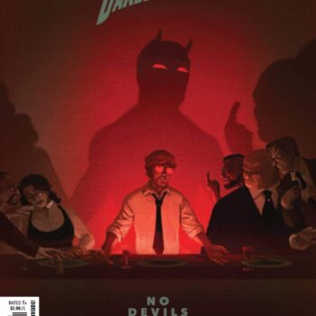Daredevil Vol. 1- Chip Zdarsky, Marco Checcetto