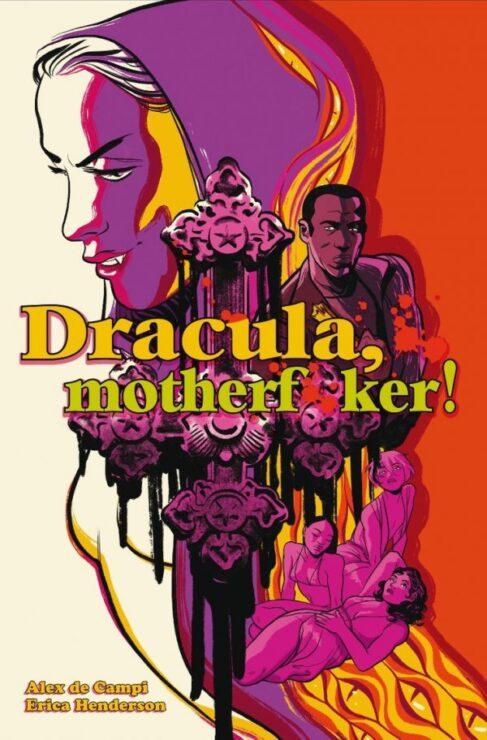 Dracula, Motherf**ker! (Image Comics)