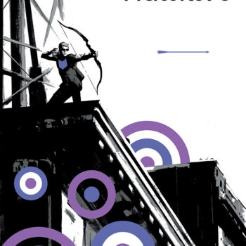 Hawkeye Vol. 1- Matt Fraction, David Aja