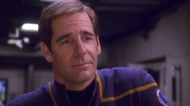 Star Trek- Jonathan Archer