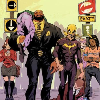 Heroes for Hire in Harlem