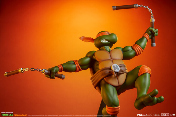 Best TMNT Quotes – Michelangelo