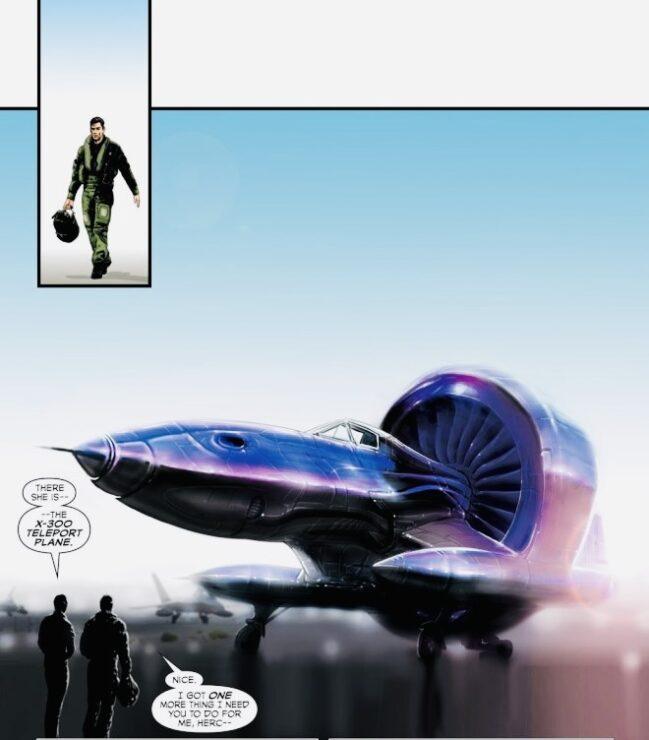 Green Lantern Season 2 #3- Grant Morrison and Liam Sharpe