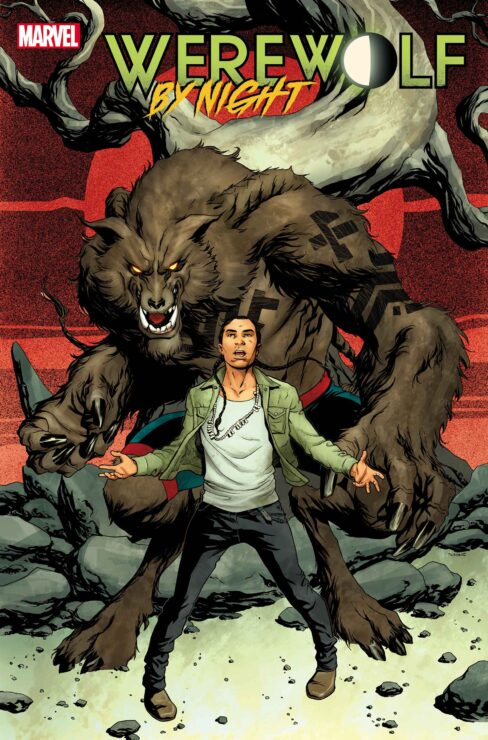 Werewolf by Night (Marvel Comics)