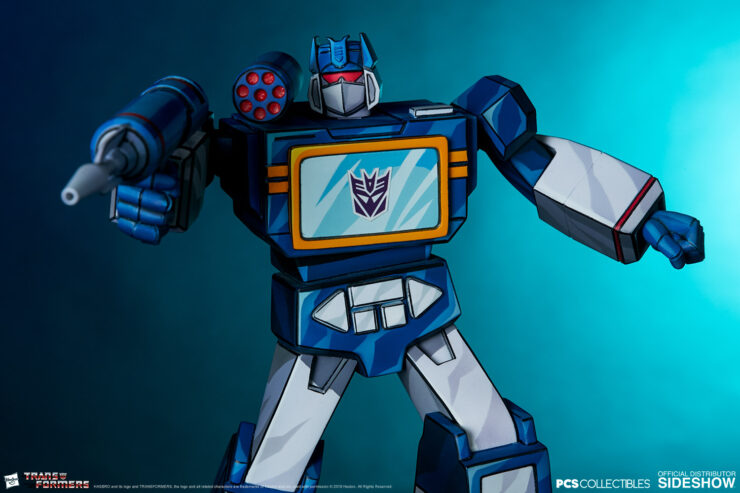 QUIZ: Which Transformer Would You Be?