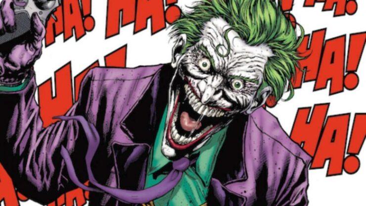5 Times The Joker Took it Too Far