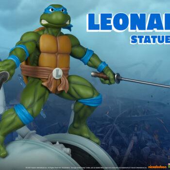 Leonardo – PCS