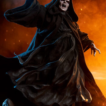 Darth Sidious Mythos Statue Star Wars Emperor Palpatine