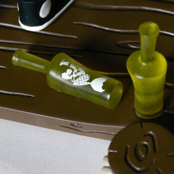 Smiles Designer Collectible Toy Nooligan