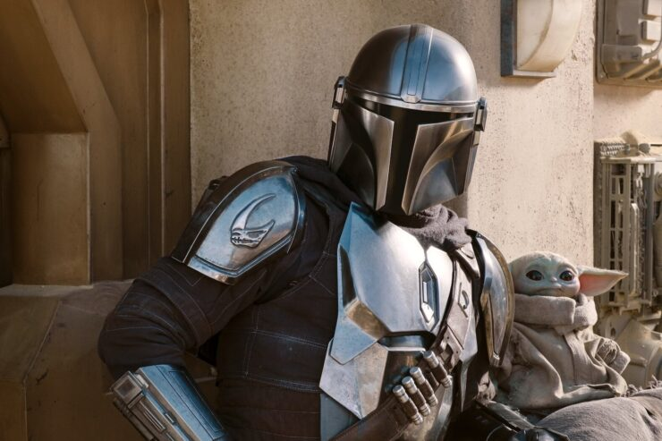Top 10 Quotes from The Mandalorian™ on Disney+