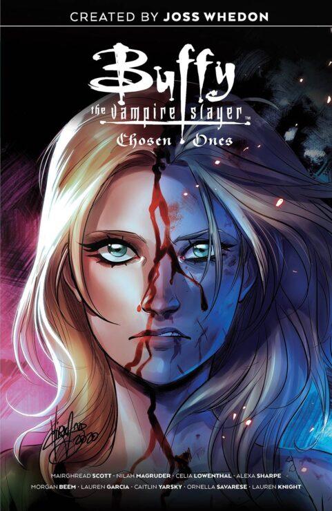 Buffy the Vampire Slayer: Chosen Ones TPB (BOOM! Studios)
