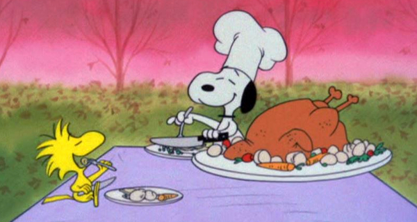 """The """"Baste"""" Thanksgiving Movies: 7 Flicks Perfect to Watch After the Big Feast"""