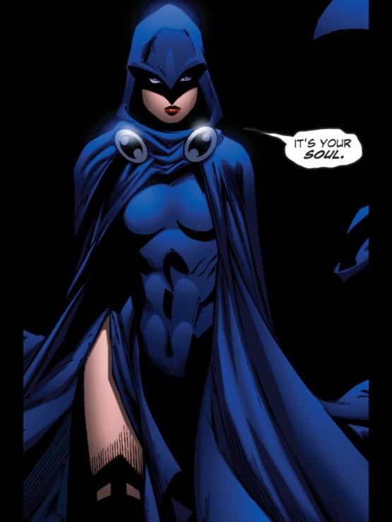 Teen Titans #26 (2003)