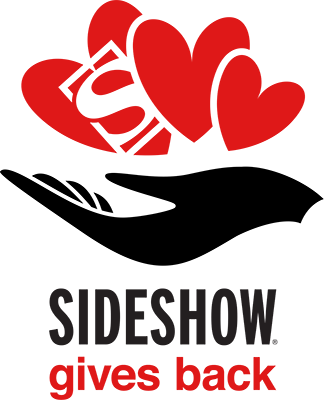Sideshow Gives Back