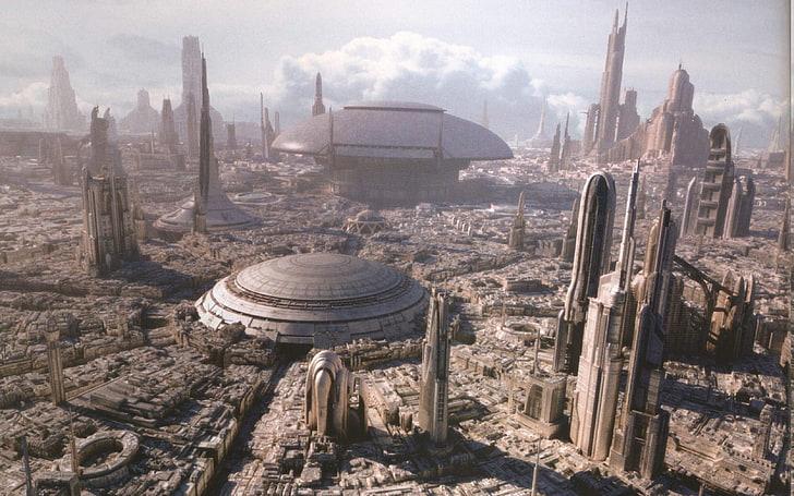 Star Wars Worldbuilding
