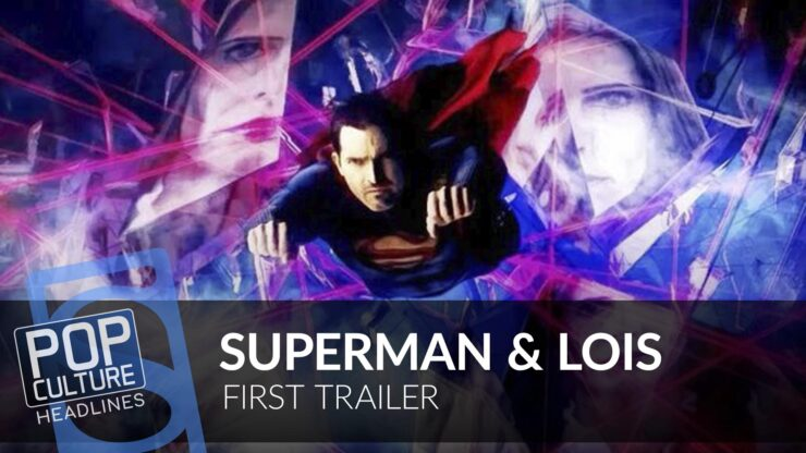 Marvel's Armor Wars, Superman & Lois Trailer, and more!