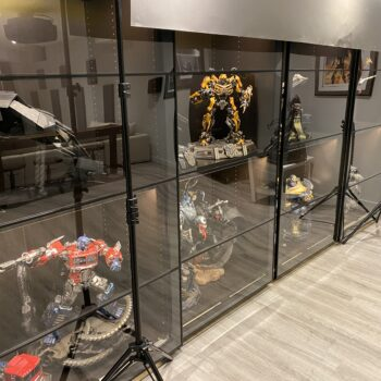 Jeff Han's Collection