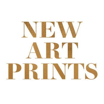 New Fine Art Prints