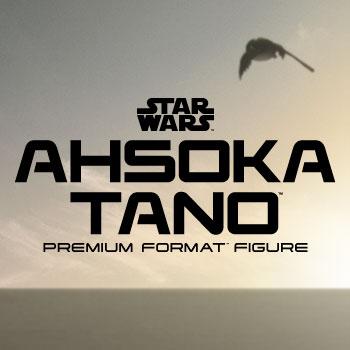Ashoka™ Premium Format™ Figure