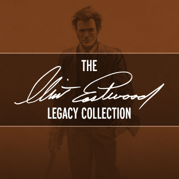 The Clint Eastwood Legacy Collection