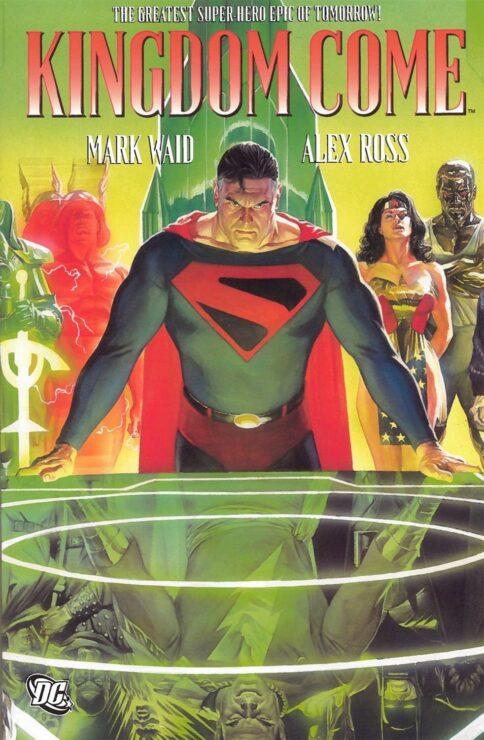 Kingdom Come (DC Comics)