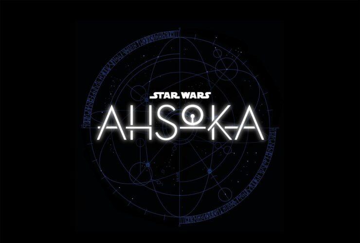 Star Wars™: Ahsoka Announcement on Disney+