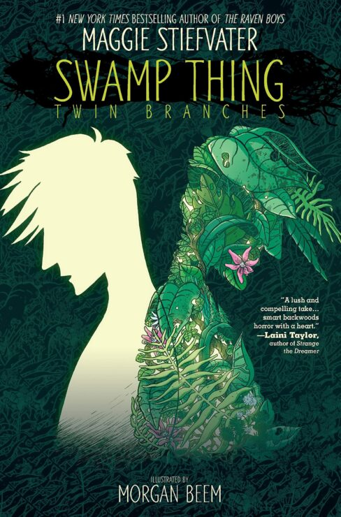 Swamp Thing: Twin Branches (DC Comics)