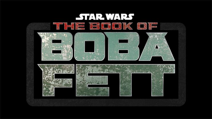 Star Wars™: The Book of Boba Fett Series Announcement!