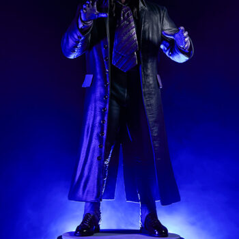 The Undertaker Summer Slam '94 Fourth Scale Statue by PCS WWE Collectibles