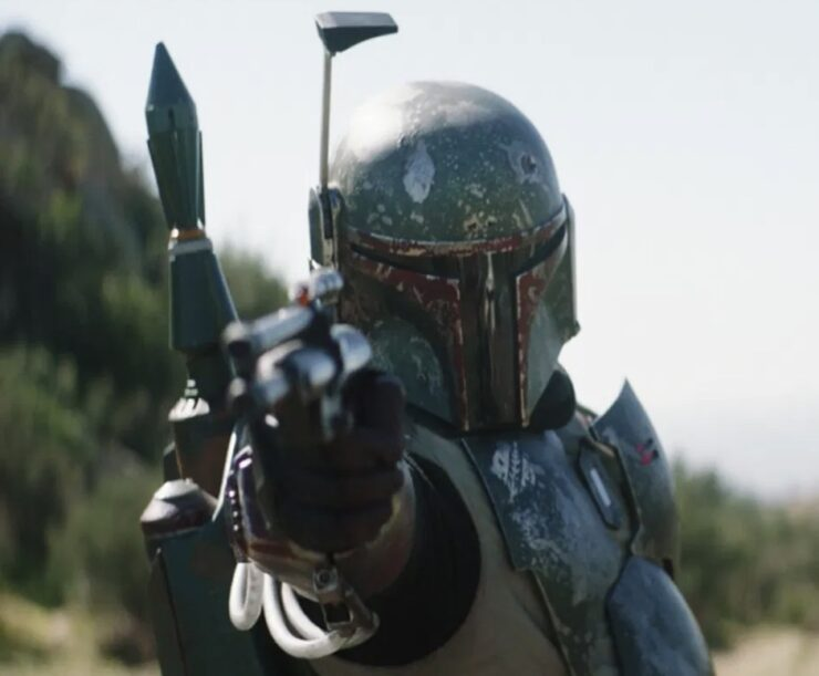 The Mandalorian Chapters 12-14 Recap: Season 2's Big Reveals