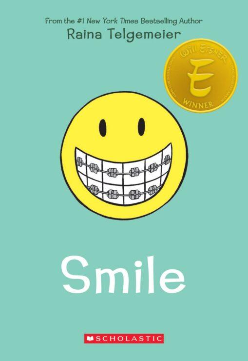 Smile (Scholastic)