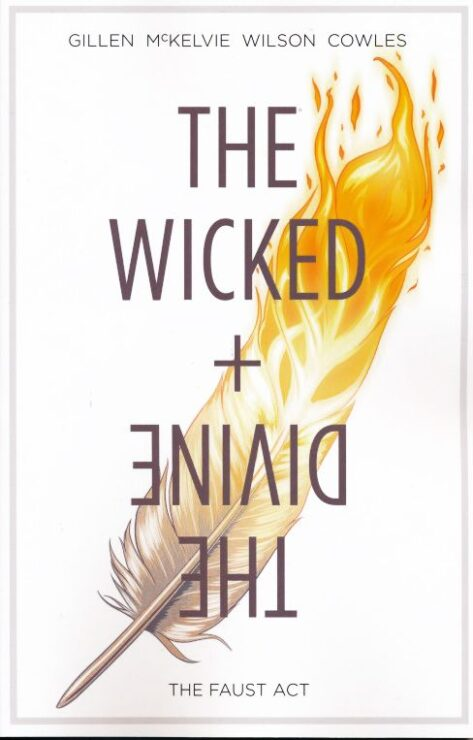 The Wicked + The Divine (Image Comics)