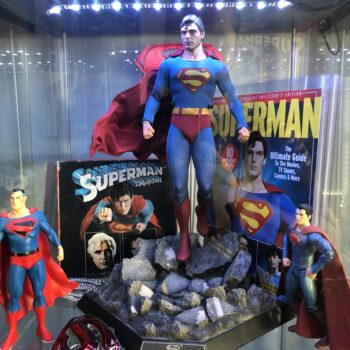 Jon Santos Collection