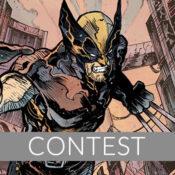 Wolverine Fine Art Print Giveaway