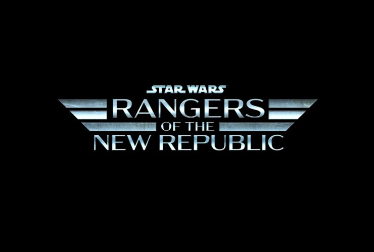 Star Wars™: Rangers of the New Republic Announcement on Disney+