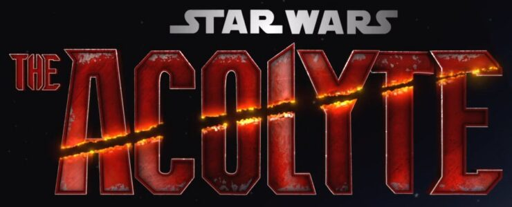 Star Wars™: The Acolyte Series Announcement