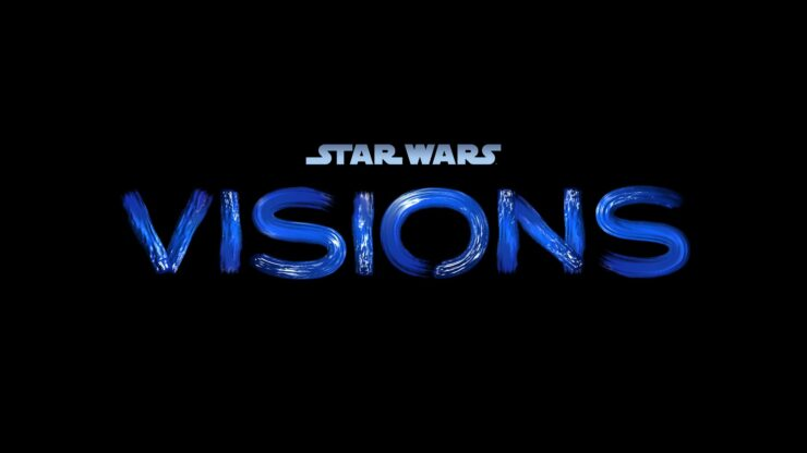 Star Wars™: Visions Announcement on Disney+