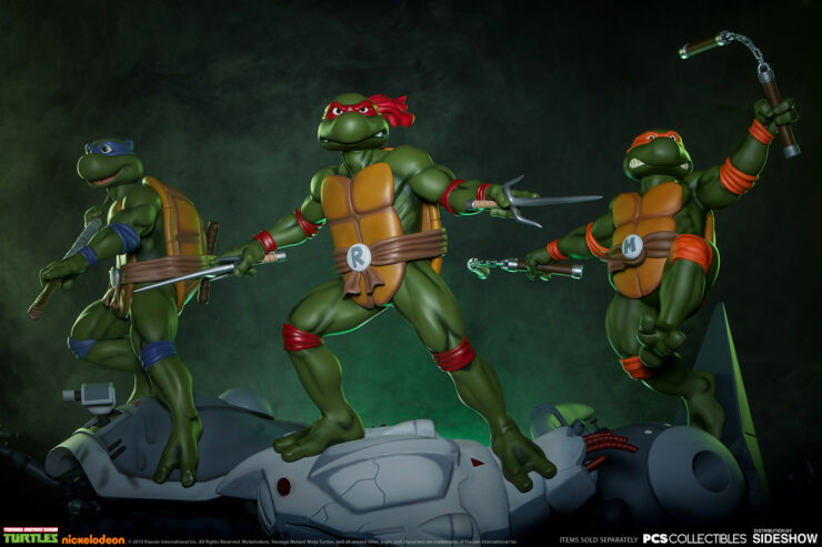 Quiz: How Well Do You Know the TMNT?