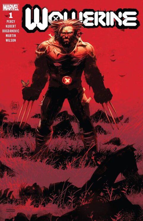 Best New Series- Wolverine (Marvel Comics)