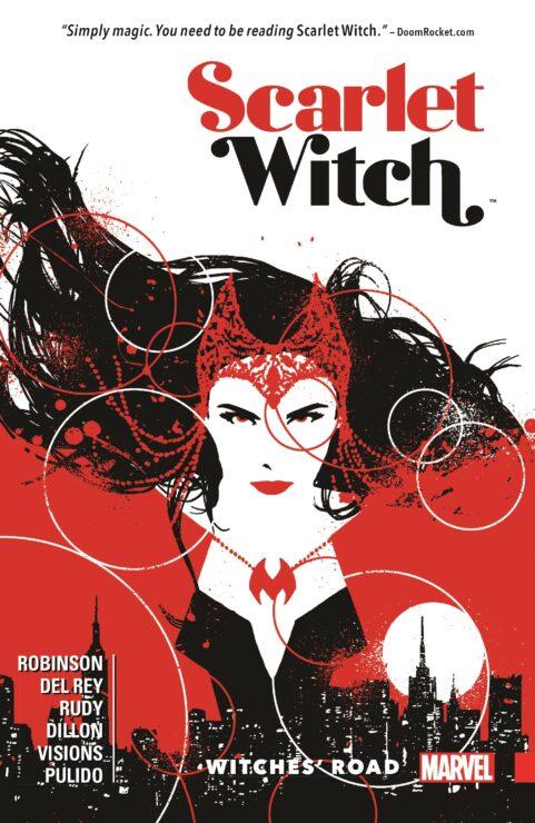 Scarlet Witch: Vol. 1