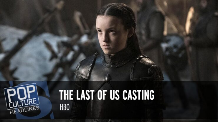 HBO's The Last of Us Casting, Moon Girl and Devil Dinosaur Voice Casting, and more!