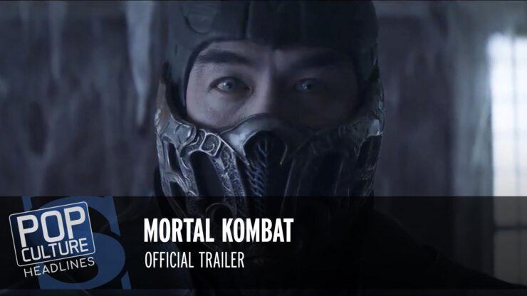 Mortal Kombat Official Trailer, Star Wars: Hunters, and more!