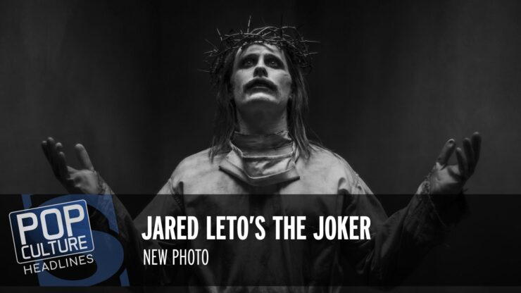 Ms. Marvel Casts Laurel Marsden, Jared Leto's The Joker New Photo, and more!