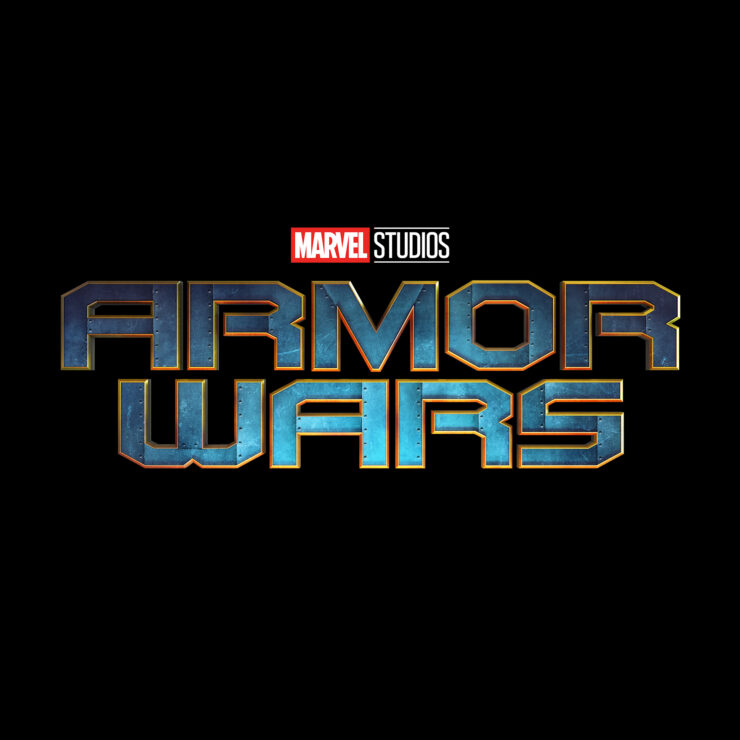 Marvel Studios' Armor Wars Series Announcement