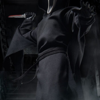 Ghost Face Sixth Scale Figure