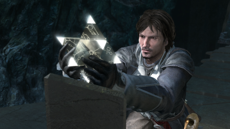 Assassin's Creed: What is the Animus?
